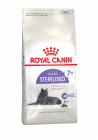 Скидка 20% на продукцию Royal Canin на zoomaugli.ru Royal Canin Стерилайзд 7+ 3,5 кг